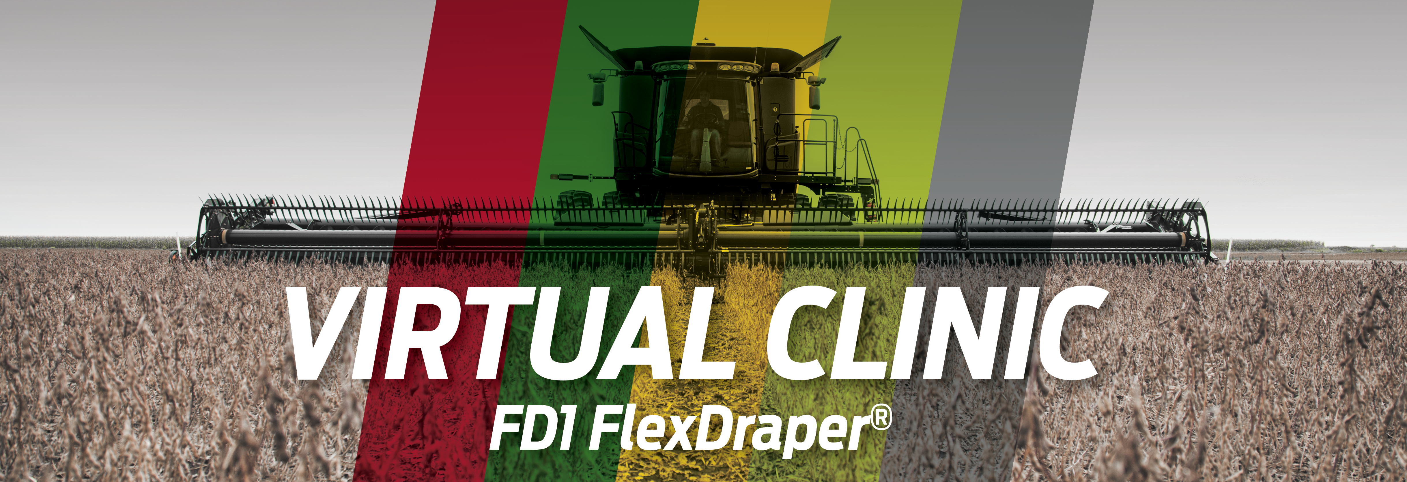 FD1 FlexDraper Virtual Clinic