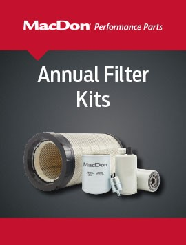 Annual Filter Kits Cover
