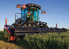 Harvesting Performance | Products | MacDon