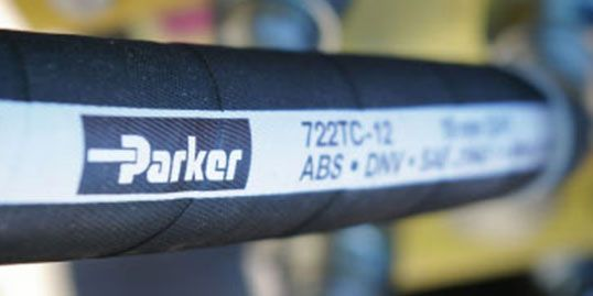 Parker Hoses and Couplers