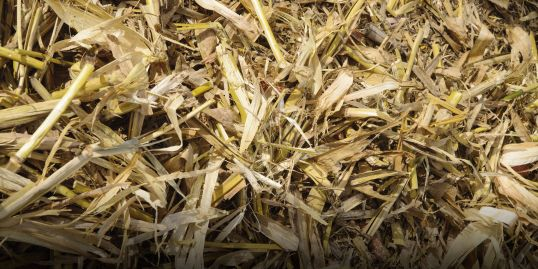 One-Pass Residue Management