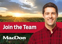 Join the MacDon Team