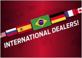 Find the MacDon International Dealers