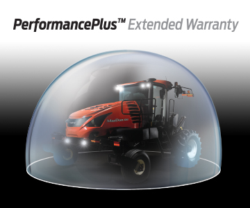 PerformanceParts™ Extended Warranty